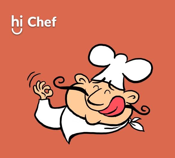 Hi Chef