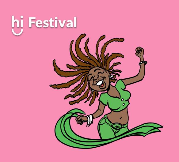 Hi Festival