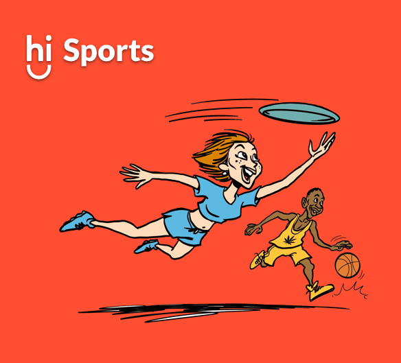 Hi Sports