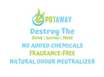 PotAway