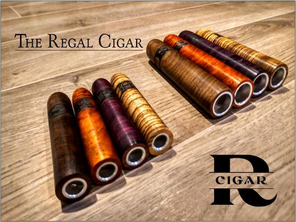 The Regal Cigar Inc.