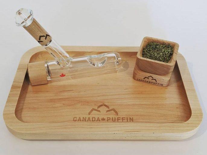 Canada Puffin