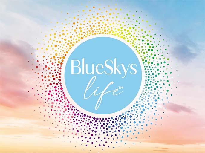BlueSkys Life
