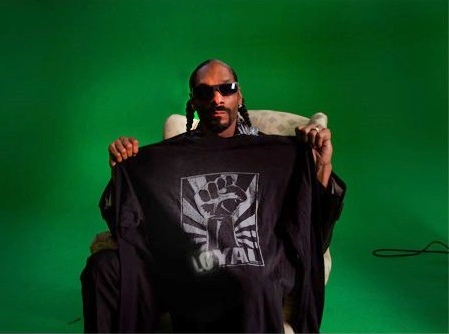 Snoop Dogg Suggests Athletes Use Cannabis Instead of Addictive Prescripion Drugs