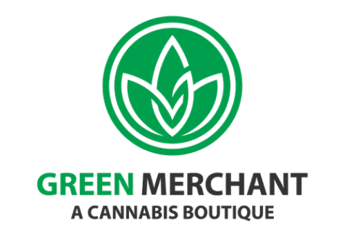 Green Merchant Cannabis Boutique