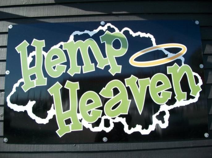 Hemp Heaven
